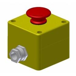 KM-S1 żółta z NEF22-DR/P XY