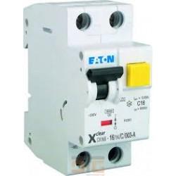 CKN6-6/1N/B/003-DE  Wyłącznik różnicowo-prądowy 2P 241084