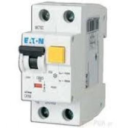 CKN6-6/1N/C/003-DE Wyłącznik różnicowo-prądowy 2P 241144
