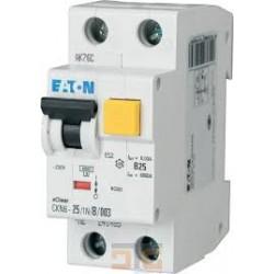 CKN6-20/1N/B/003-DE Wyłącznik różnicowo-prądowy 2P B 20A AC