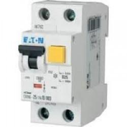 CKN6-25/1N/B/003-DE Wyłącznik różnicowo-prądowy 2P B 25A AC