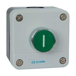 Kaseta sterownicza 1 przycisk EL1-B134,