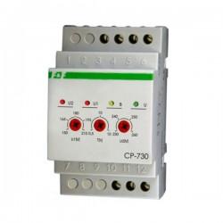 Przekaźnik napięciowy CP-730 TRÓJFAZOWY
