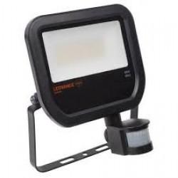 Floodlight LED 50W/3000K + czujnik