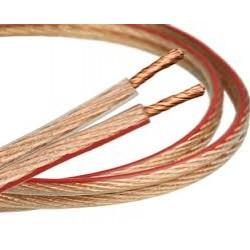 Kabel głośnikowy 2X2.5mm,