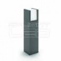 Arbour pedestal anthracite 1x6W 230V