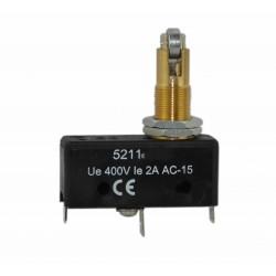 Łącznik miniaturowy LM-1P2