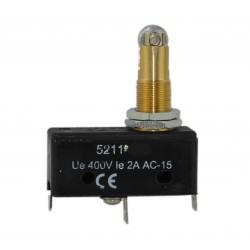 Łącznik miniatur. LM-10R/W3