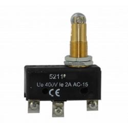 Łącznik miniaturowy LM-10K