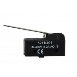 Łącznik miniaturowy LM-10DR