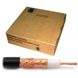 Kabel koncentryczny H155,