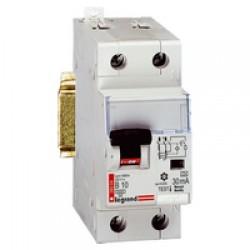 Wyłącznik różnicowo-prądowy 2P B 13A