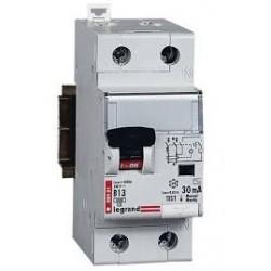Wyłącznik różnicowo-prądowy 2P C 13A 30mA