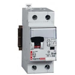 Wyłącznik różnicowo-prądowy 2P C 16A 300mA