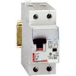 Wyłącznik różnicowo-prądowy 2P B 40A