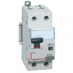 Wyłącznik różnicowo-prądowy 2P B 16A 30mA