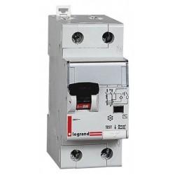 Wyłącznik różnicowo-prądowy 2P C 6A 30mA