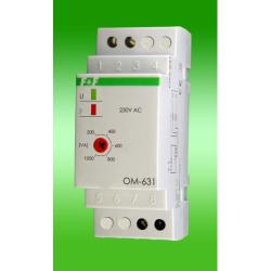 ogranicznik mocy /szyna/ OM-631