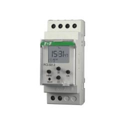 Zegar sterujący PCZ-521,