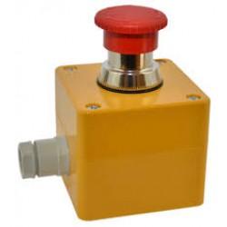 KM-S6 żółta z NEF30-DR/P XY