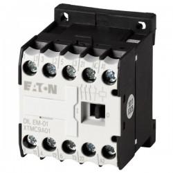Stycznik DILEM-01-G 24V DC Kody EAN - 4015080103431,