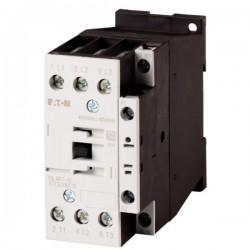 Stycznik DILM25-10 230 V Kody EAN - 4015082771324,