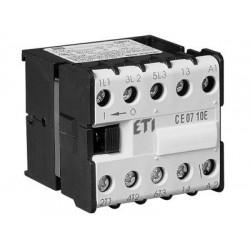 ETI, Stycznik CE, 07-10-230V,