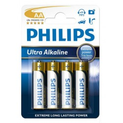 Bateria Power Alkaline RL06 (AA)