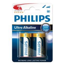 Bateria Power Alkaline RL14 (C)