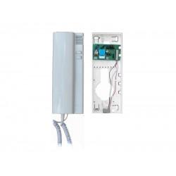 Unifon TK-7 Biały OPTIMA Cyfrowy,
