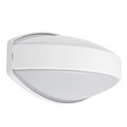 Plafoniera hermetyczna VOLIN EL-9 biały