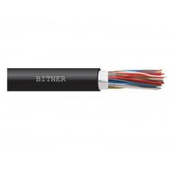 Kabel w żelu XzTKMXpw 2x2x0.5,
