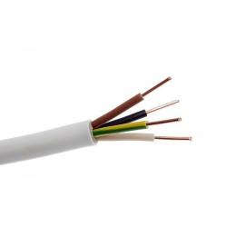 Przewód, YDY 4x1.5, 450/750V,
