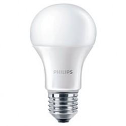 ŻARÓWKA LED bulb 8W-60W E27  barwa ciepło-biała