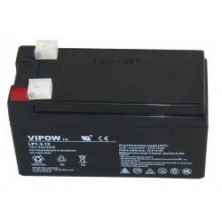 Akumulator żelowy 12V 1.3Ah