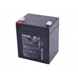Akumulator żelowy 12V 4.0Ah,